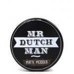 Mr. Dutchman Matte Modder 100gr